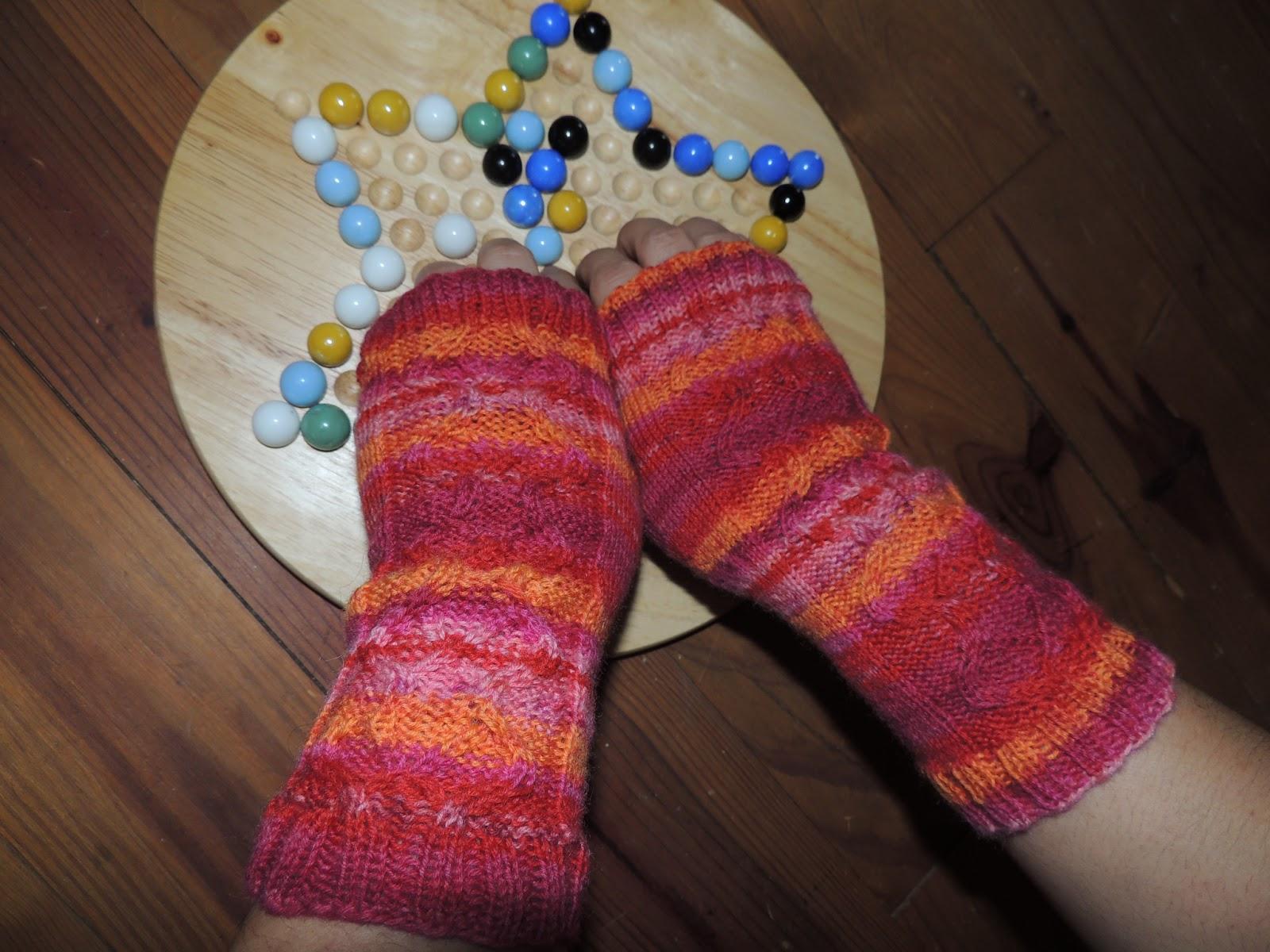 Knitting Journal Char Loving : Anita s knitting journal