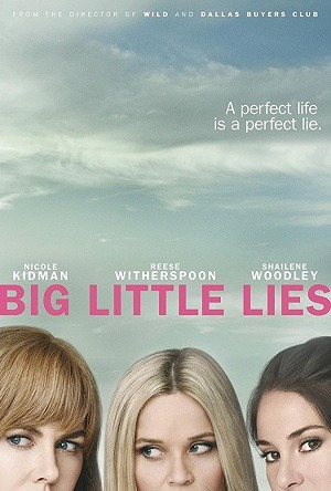 Série Big Little Lies - 1ª Temporada 2017 Torrent