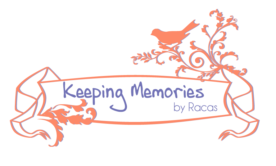 Keeping Memories by Racas