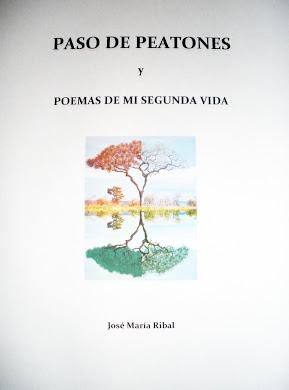 Llibres José Mª Ribal