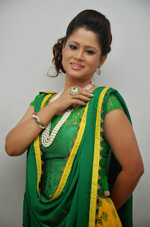 Anchor Shilpa Chakravarthy Latest Pictures at Taruvatha Katha Movie Trailer Launch  39.JPG