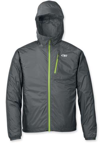 YogiHiker's JMT Blog: John Muir Trail Gear Review