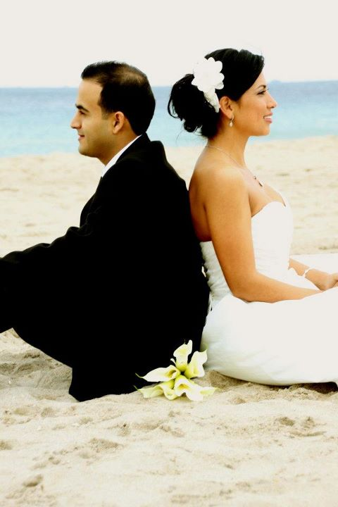 Ft Lauderdale Beach Wedding Posted by Notary On Time LLC at 851 AM