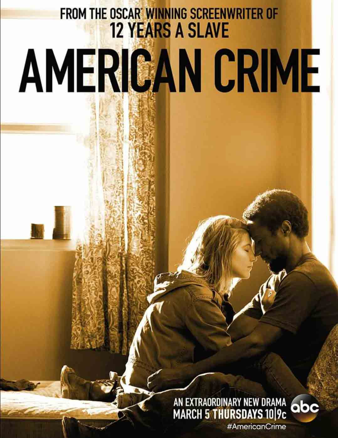 American Crime 1ª Temporada Torrent - WEB-DL 720p/1080p Dual Áudio