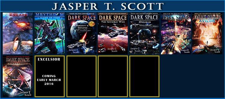Jasper T. Scott