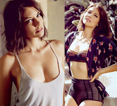 Lauren-Cohan-The-Walking-Dead-revista-Maxim