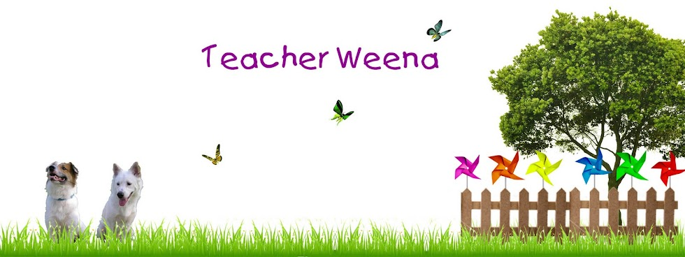 teacher weena
