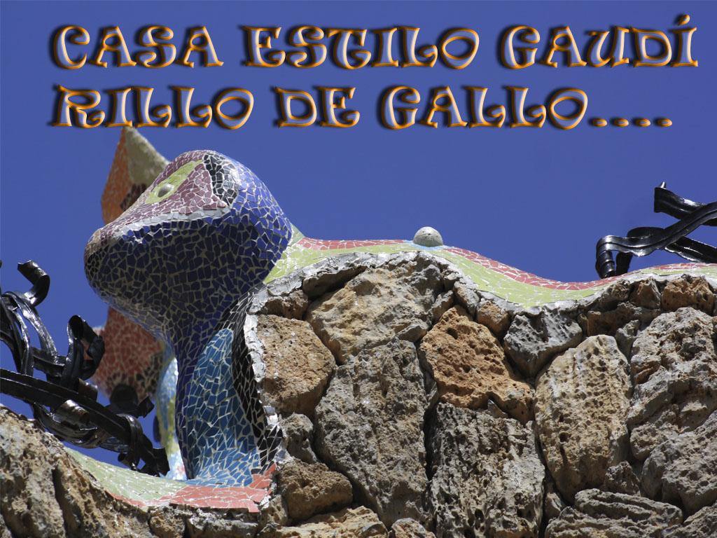 Hoy Le Dedicare Una Entrada A Una Casa Singular Donde Las Haya Pues Cerca De Molina De Aragon En La Poblacion De Rillo De Gallo Guadalajara Se Esta