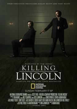 Baixar Quem Matou Lincoln Torrent Capa