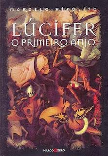 Lúcifer o primeiro anjo