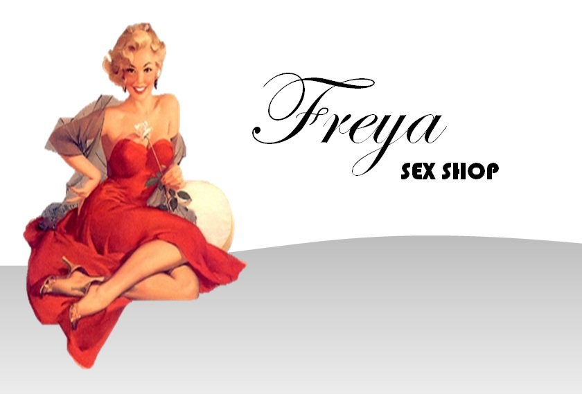 Freya Sex Shop