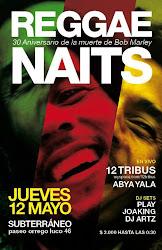 12 TRIBUS-ABYA YALA - 12 de Mayo
