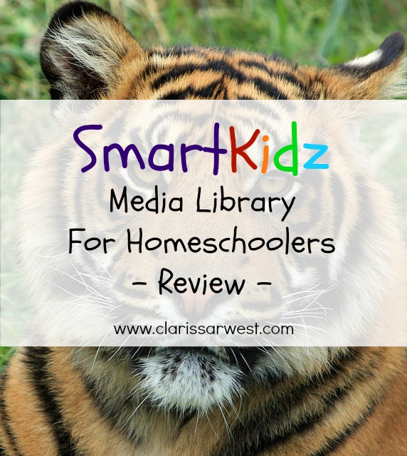 In-depth review of Smartkidz Media Library, access to educational videos, eBooks, games, and more!