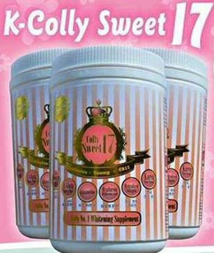 K Colly Collagen Mizzhan Resources: K-C...