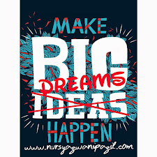 Dream Big & Make It Happen!
