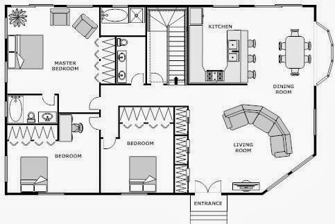 Engr1304 blueprint reading How to read plans for a house