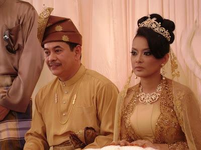 Perkahwinan Usop Wilcha