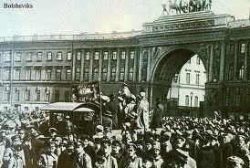 Sejarah Singkat Revolusi Rusia