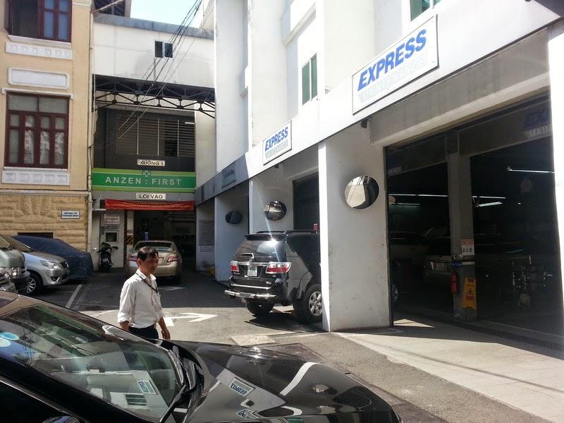 Giá Xe Toyota Altis 2014 Tại TPHCM 9