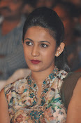 Niharika at Kanche music launch-thumbnail-16