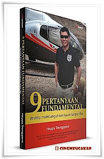 Beli Buku Heppy Trenggono di Bandung