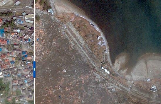 tsunami en japon 3