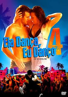 Assistir Ela Dança, Eu Danço 4 Dublado Online HD