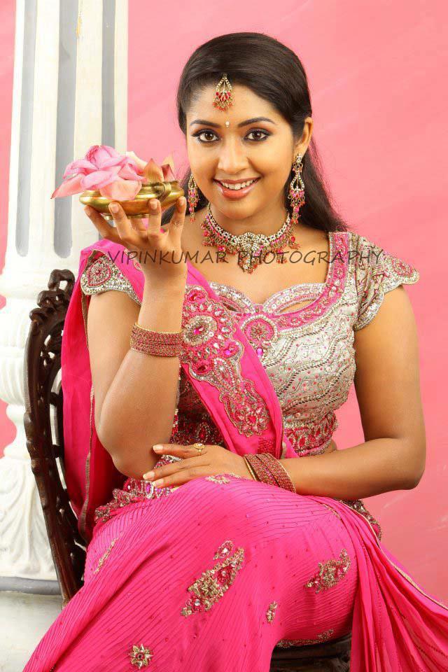 Mallu actress anusree - 1 6