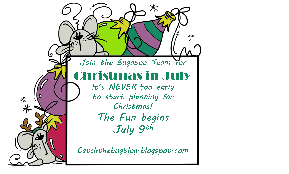 Bugaboo Christmas is July 2016!