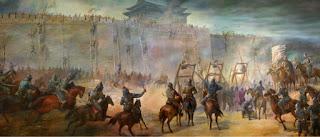Crusader Kings II Horse Lords 2015