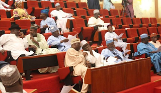 Senate probes attempted arrest of ex-DSS DG, Ita Ekpenyong