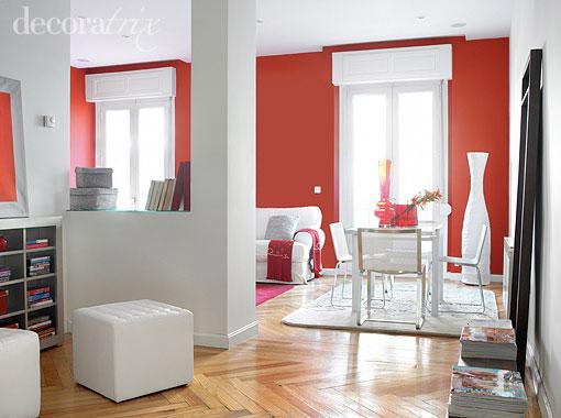 I d e a enero 2013 for Cocina y salon abierto