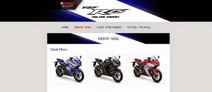 Harga Yamaha R25 Di Berbagai Daerah Paling Mahal Rp 55 Juta