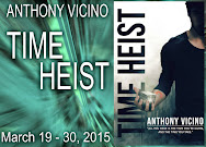 Anthony Vicino's TIME HEIST Blitz
