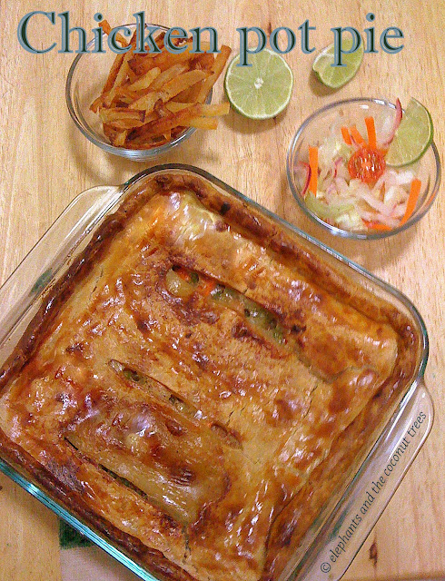 ... chicken is equally inviting which is tender and succulent in the