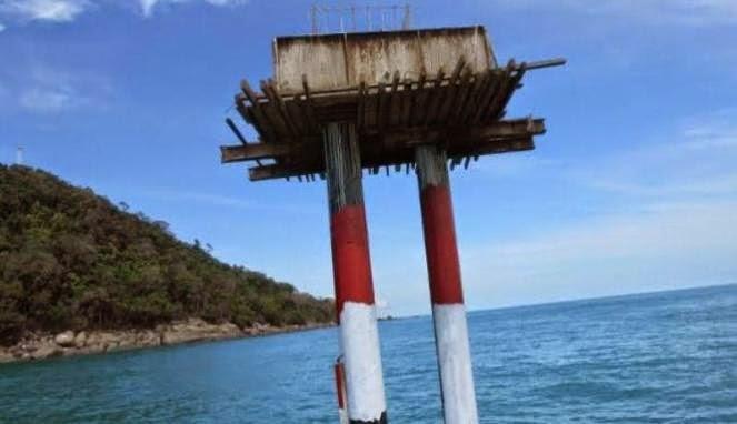 Mercusuar Tanjung Datu