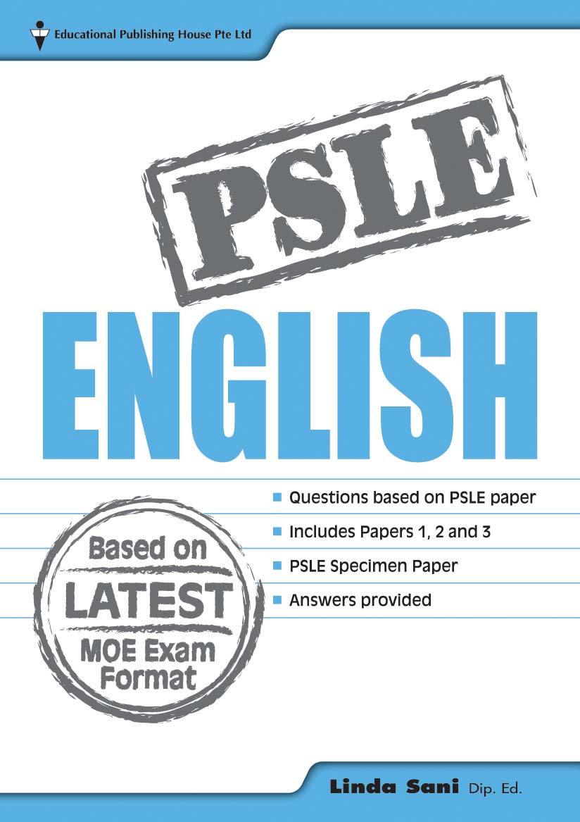 New PSLE English Paper  Better  Fairer    National Institute of     Carousell