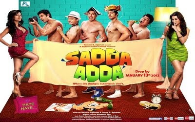 Bollywood-Sadda-Adda-Hindi-Movie