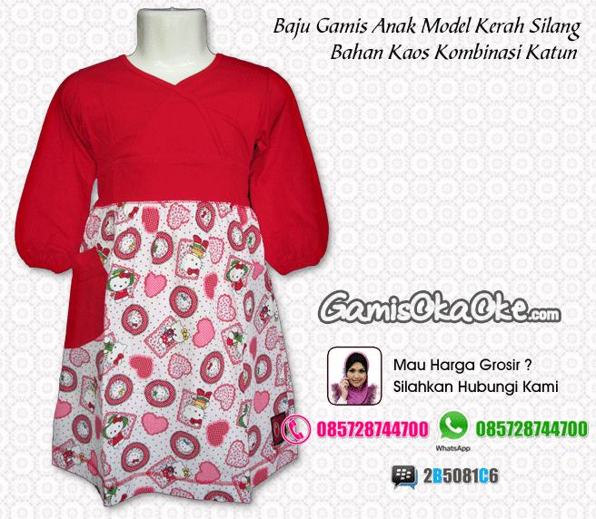15 Model Dress Batik Pesta Untuk Remaja Terbaru Baju Batik