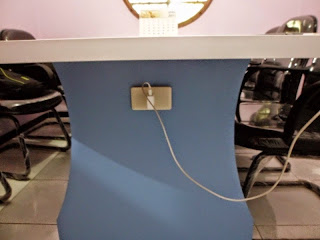 meja rapat plus elektrikal semarang 04