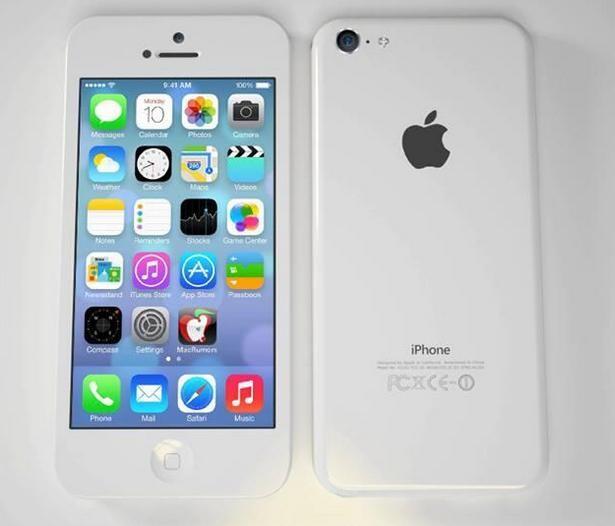 foto3 مواصفات هاتف ابل ايفون 5سي مع اسعار جوال  iphone 5c بالصور