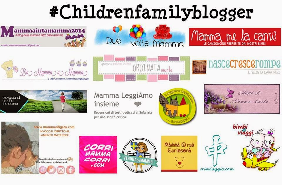 childrenfamilyblogger