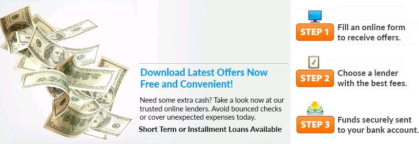 500 Dollar Loan Lenders