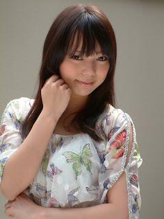 artis video hot jepang YURIA AYANE