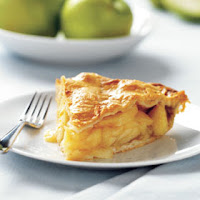 Resep Membuat Kue Apple Pie