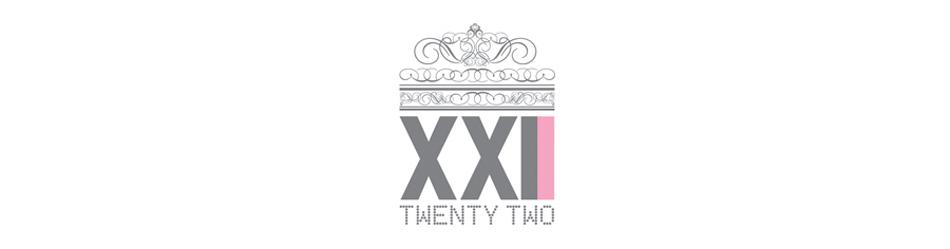 TwentyTwo