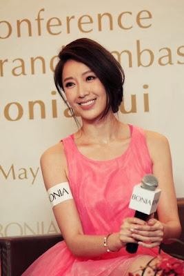 Sonia Sui 随棠