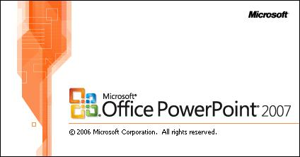 Microsoft Power Point XP