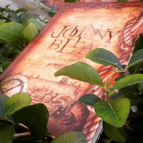 Johnny Bleas, Um Novo Mundo - João Gabriel Brene