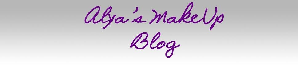 Alya'sMakeUpBlog